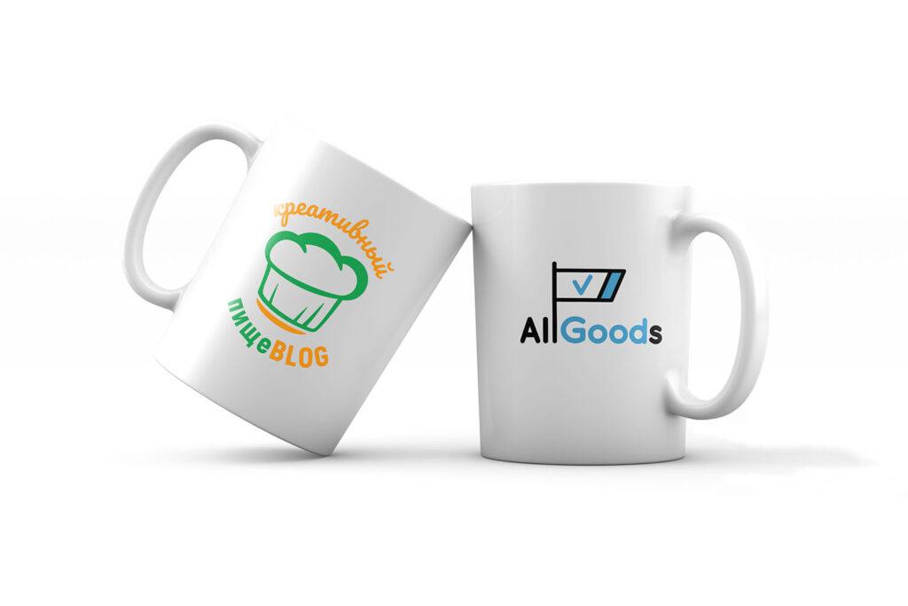 Логотип компании заказать